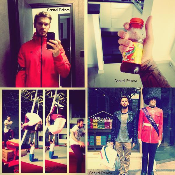 #Instagram **InstaMatt