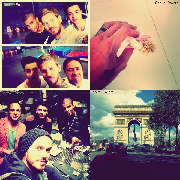 #Instagram **InstaMatt  + Y'a des photos quand on les voit elles nous donnent le sourire.. !