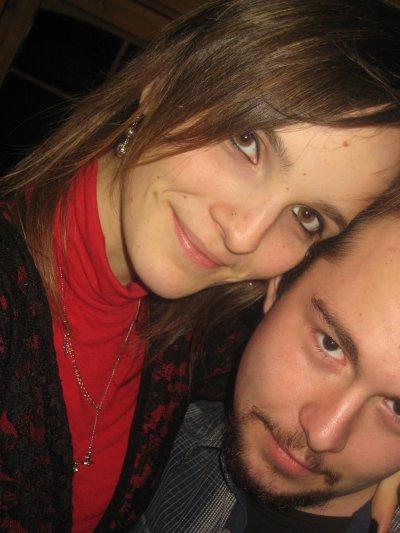 Albéric & Moi