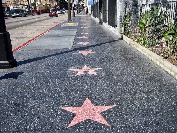 Les défauts physiques des stars