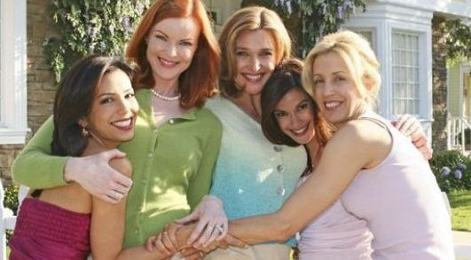 Desperate Housewives Citations