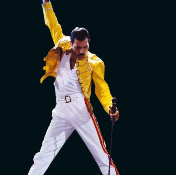 Citations de Freddy Mercury