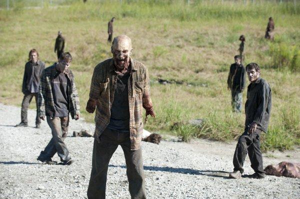 Apocalypse Zombies , que faire?