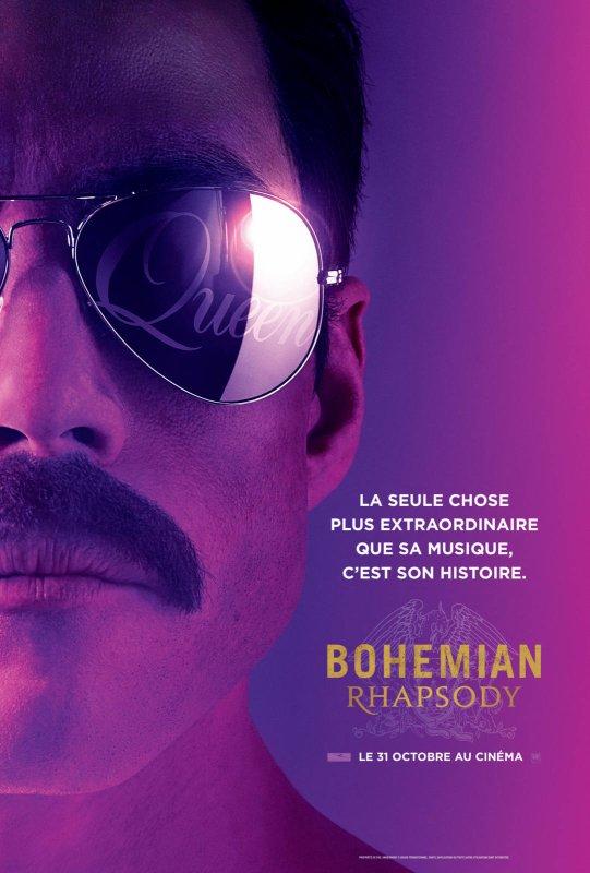 Bohemian Rapsody  le film