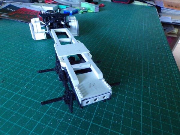 nouveau projet ,mercedes mp3 6x4