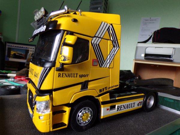 Renault détails !!!