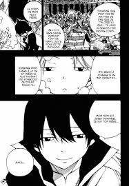 Fairy Tail Chap:436 SPOILED