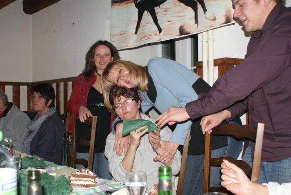 Les 50 ans à Michèle