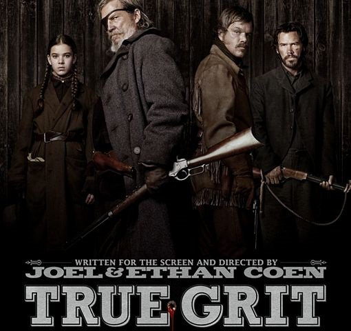 Critique critique: True Grit