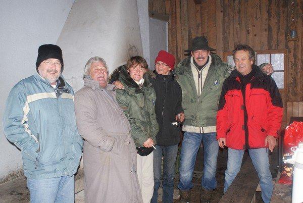 Noel des Seniors 2011