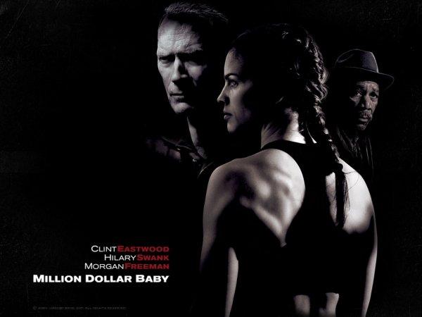 Million Dollars Baby