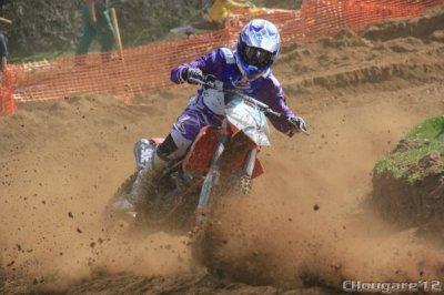 Motocross de Gorgier