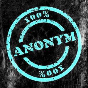 Anonymus?