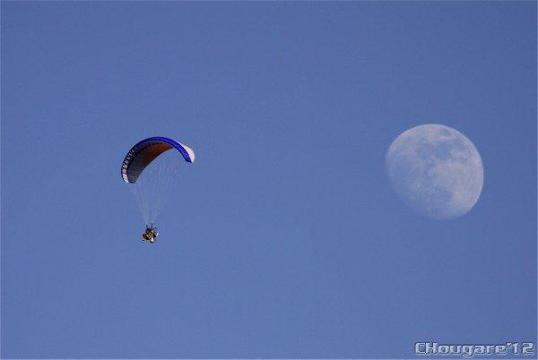 Voleur de lune...