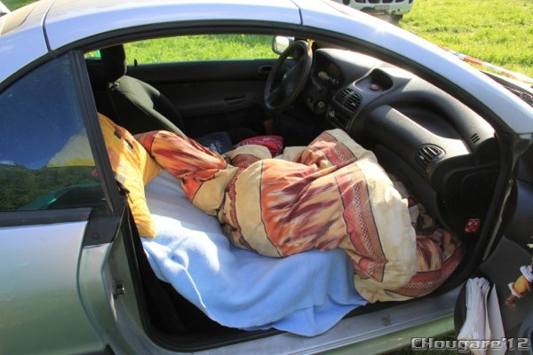 Mon camping-car