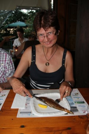 Soirée Bondelles 2012 (1/2)