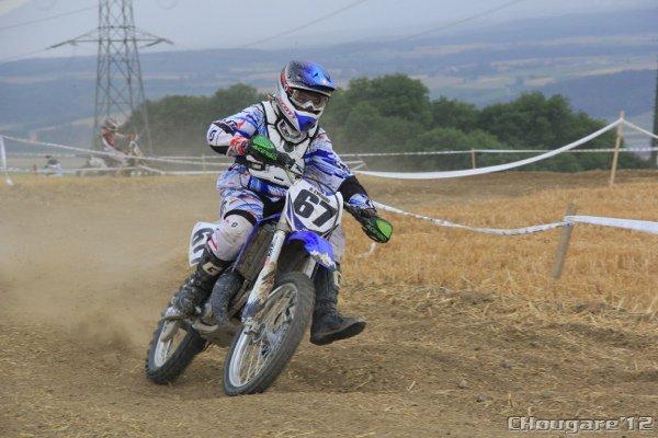 Motocross de Suchy