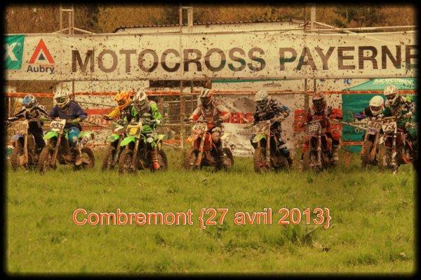 Combremont