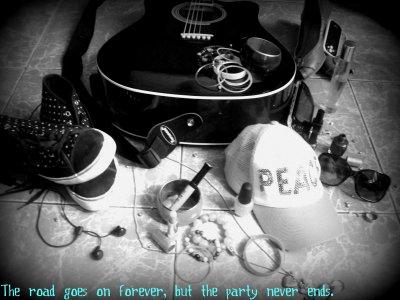 let's party..:P