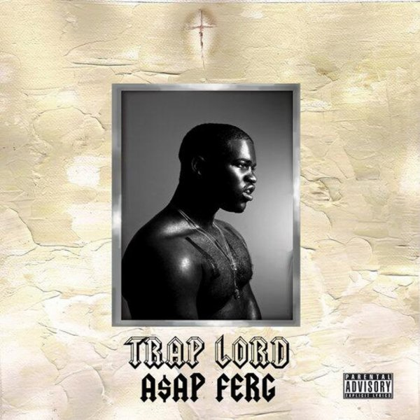 A$AP FERG - TRAP LORD (COVER)