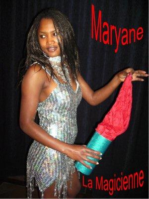 Maryane la Magienne