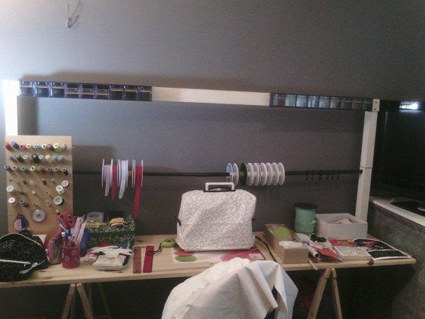 travaux pr mon atelier