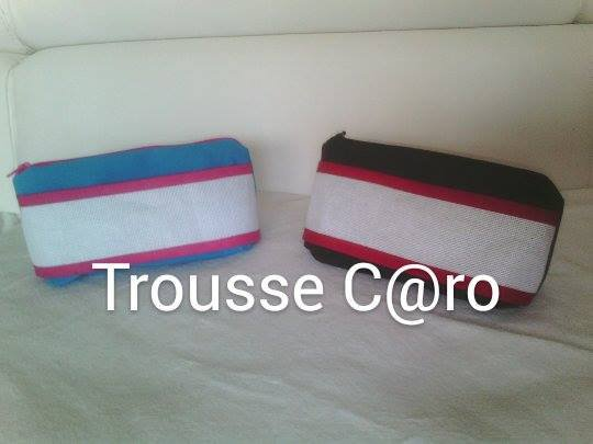 TROUSSE A BRODER : 10¤