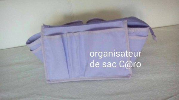 organisateur de sac à main : 35¤