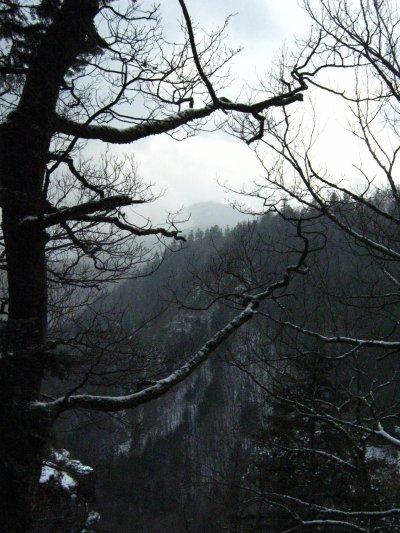 Promenade au Nideck