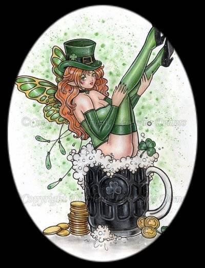 ♣ La St Patrick ♣