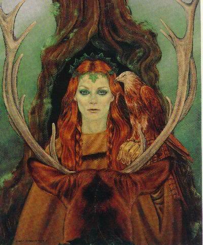 Samhain : les origines de Halloween