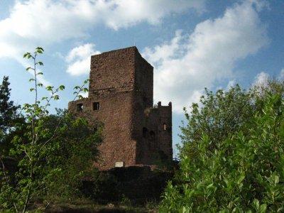 Les 3 châteaux