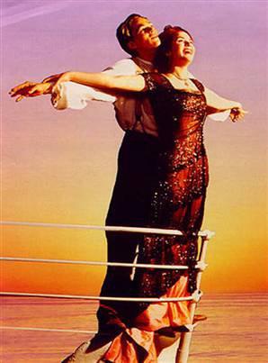 TITANIC  Le plus beau film ♥