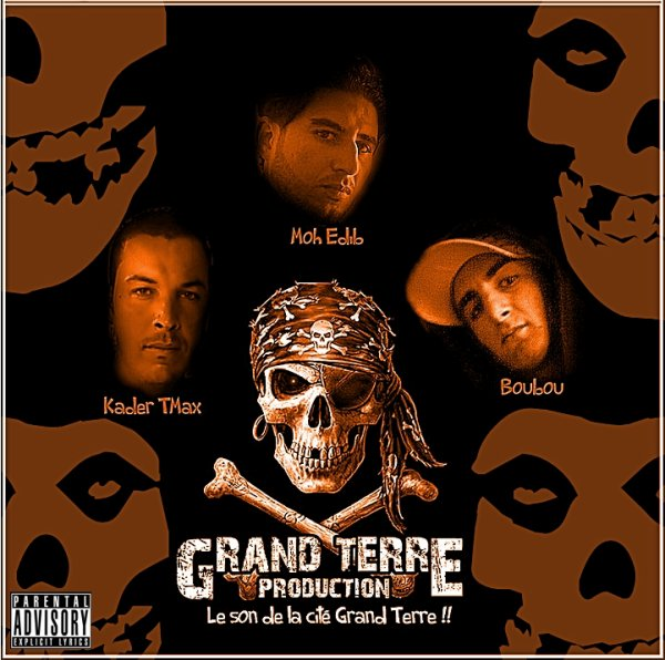 Grand Terre Production