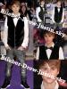 Justin à Londres