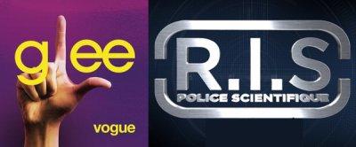 RIS Police scientifique - Glee