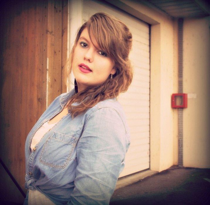 Amélie M.