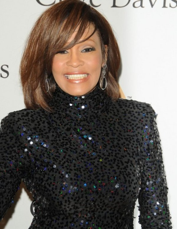 ETERNAL WHITNEY  :)  :)  :)  :)  :)  :)