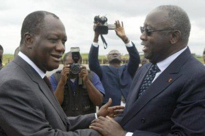 Le Ps et la Côte d'Ivoire