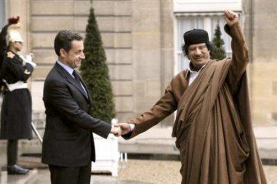 "France-Libye : ""Aube de l'Odyssée"""