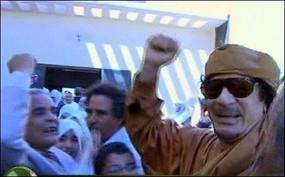 Soudanisation de la Libye et de la Palestine