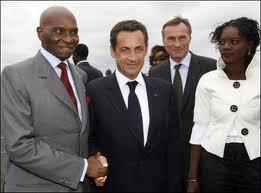 14 juillet au Sénégal