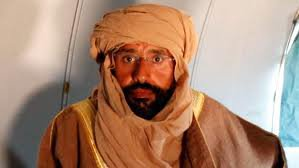Saïf al Islam Kadhafi se livre