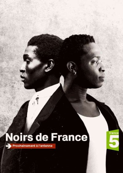 « Noirs de France »: