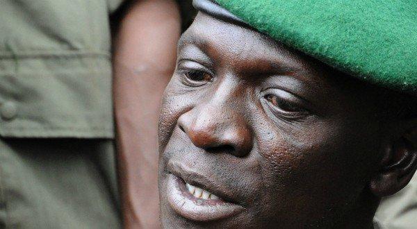 Invasion et Coup d'État Militaire au Mali :