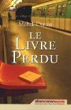 """Culture-Littérature-Mehdi Omaïss : """"Le livre perdu"""""""