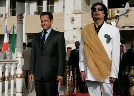 France-Sarkozy, l'Homme Pressé