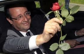 François Hollande Voyage en Ferry