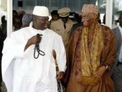 Sénégal-Gambie-Une Si Longue Lettre