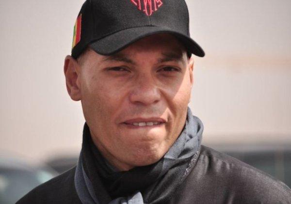 Karim Wade et la Cour de répression de l'enrichissement illicite